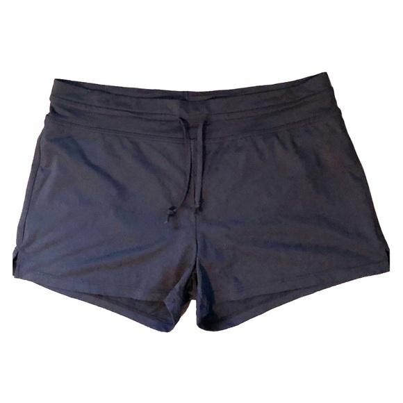 fd271581b80 Athleta Pants - Athleta Womens Oceanside Athletic Swim Short Large